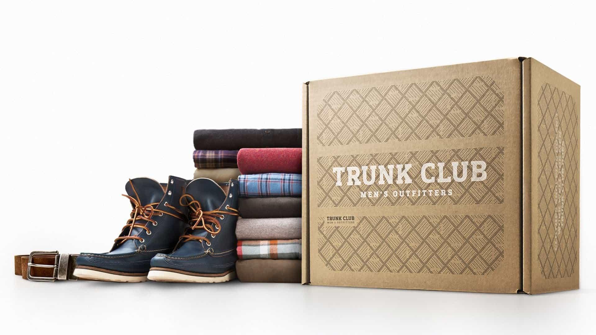 trunk club corporate