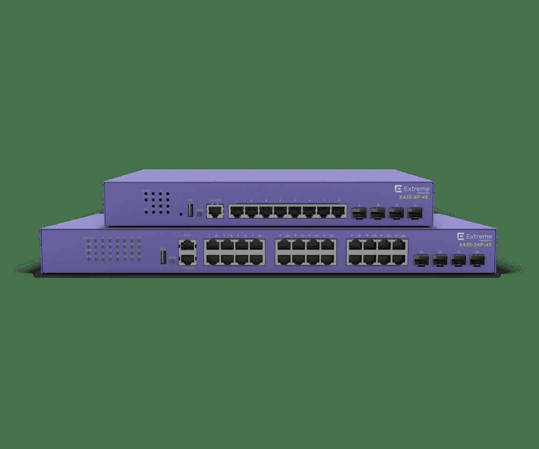 Extreme Switch x435