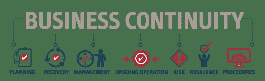 Nozomi Business Continuity